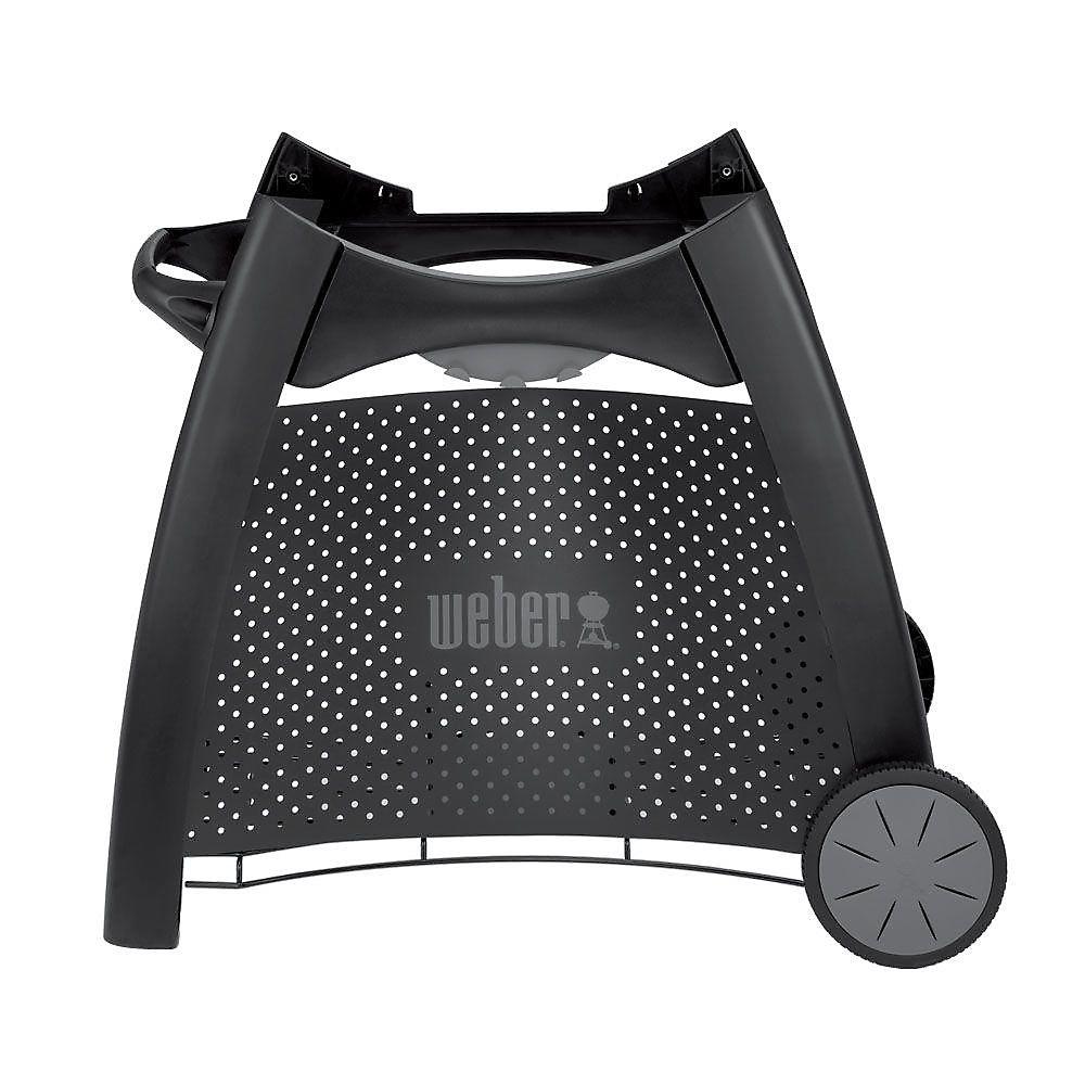 Q 2000 BBQ Cart