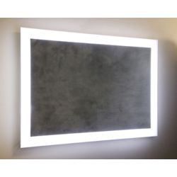 Civis Usa Angel 24 Inch X36 Inch LED Lighted Mirror