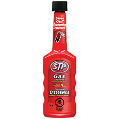 Gas Treatment 155ml