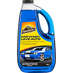 Car Wash Concentrate 1.89L