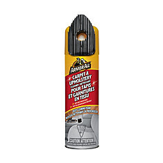 Carpet & Upholstery Cleaner Aerosol 510g