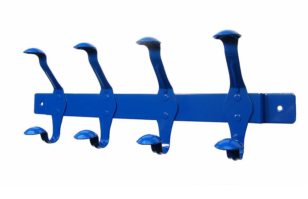 Ensign blue hook rail