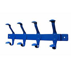 Klassen Smart Hooks Ensign blue hook rail