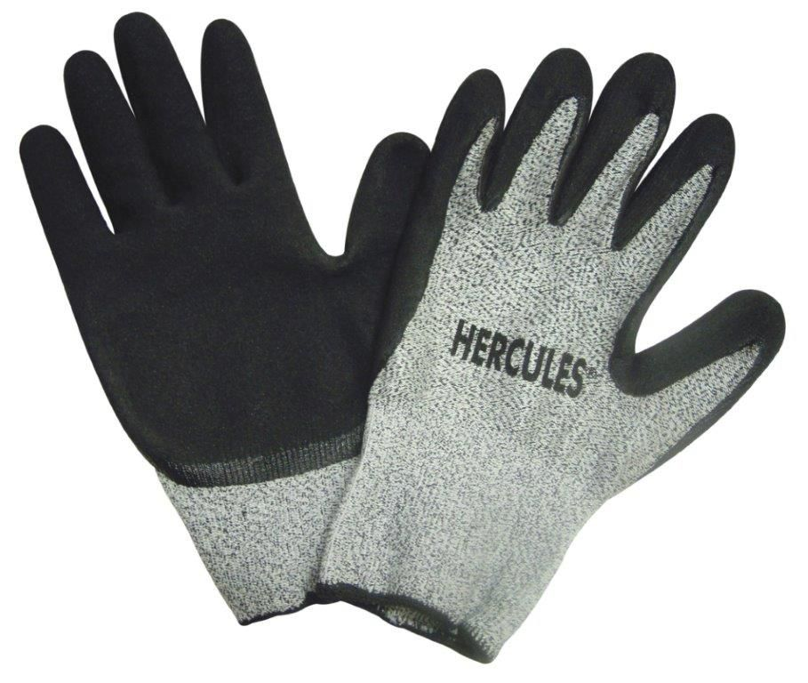 Cut Resistant Nitrile Dipped Dyneema Knit Work Glove - Size 9 1075 Canada Discount