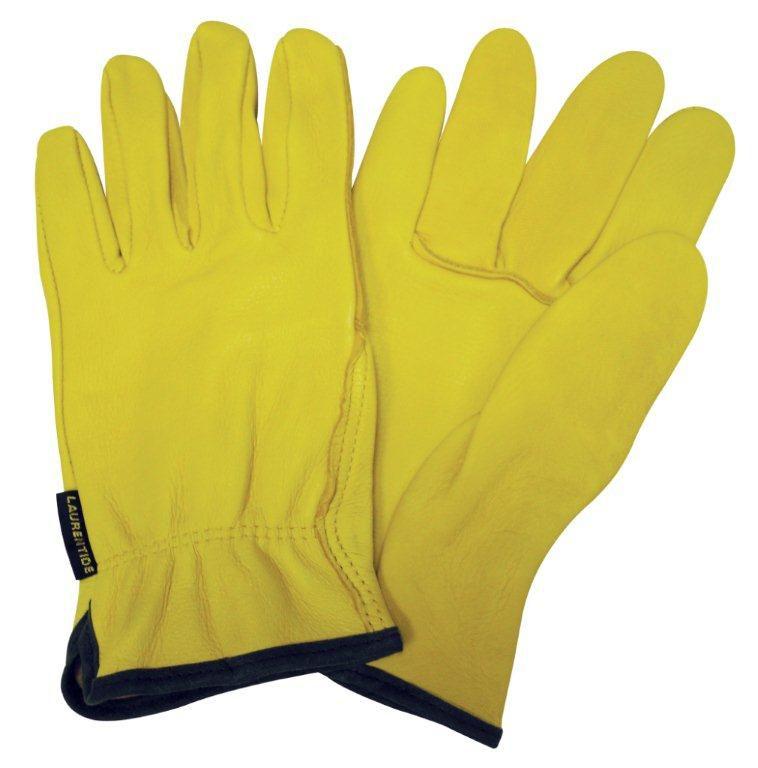 Deerskin Driver's Style Work Glove - Size M 5237 Canada Discount