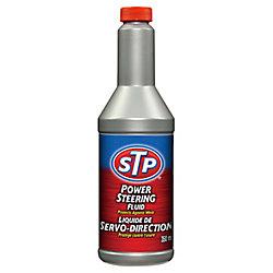 STP Liquide de servo-direction