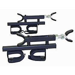 Great Day Inc. UTV Overhead Gun Rack