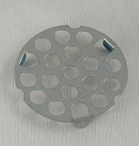 Snap in Strainers for Bar Sinks 1-7/8 (Bag of 10)