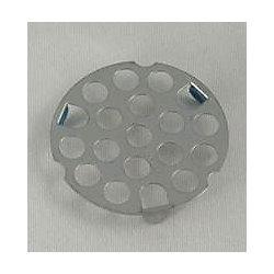 Jag Plumbing Products Pack Entrepreneur: crepines  s'encliquet pour éviers  1-7/8 po (sachet de 10)