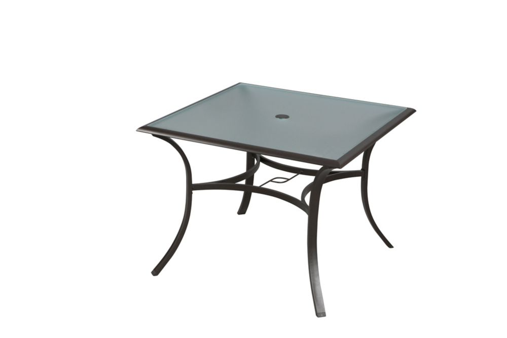 Maple Valley Square Table