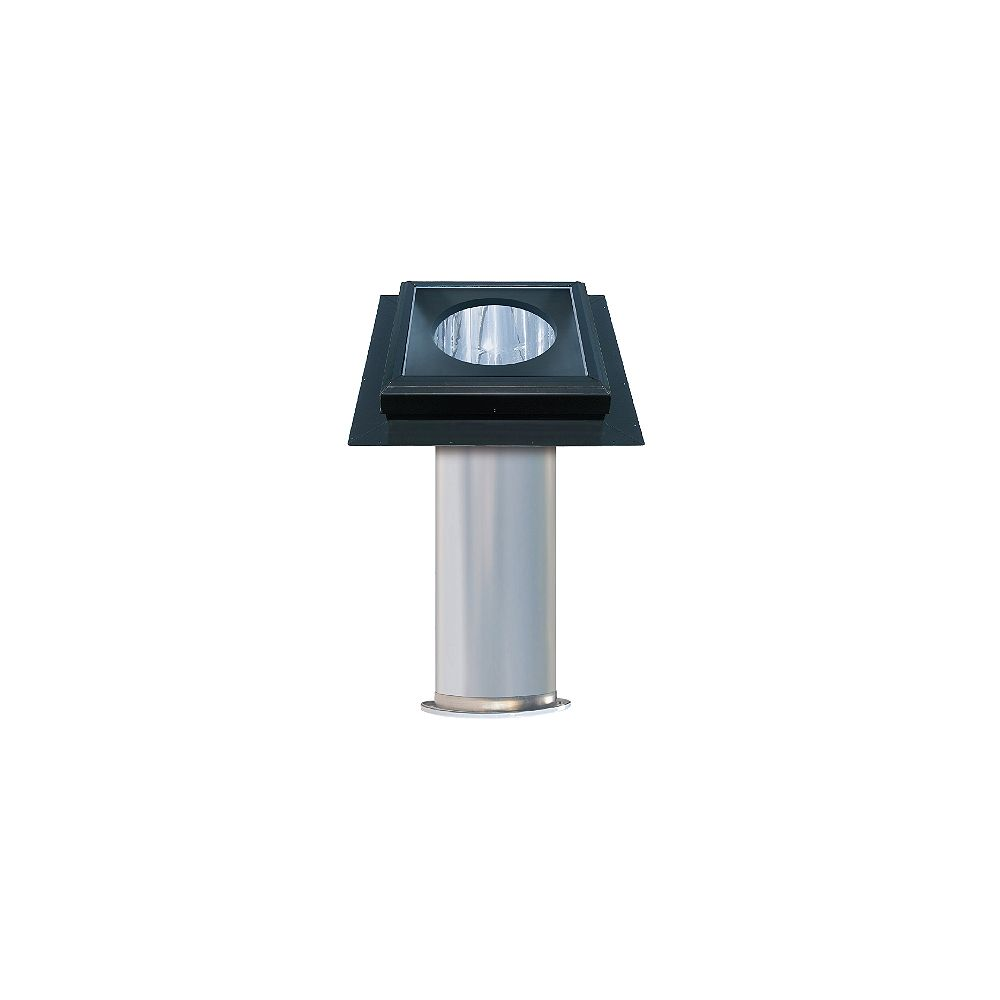 Columbia Skylights 13 inch Rigid Sun Tube with Low Profile Glass Kit