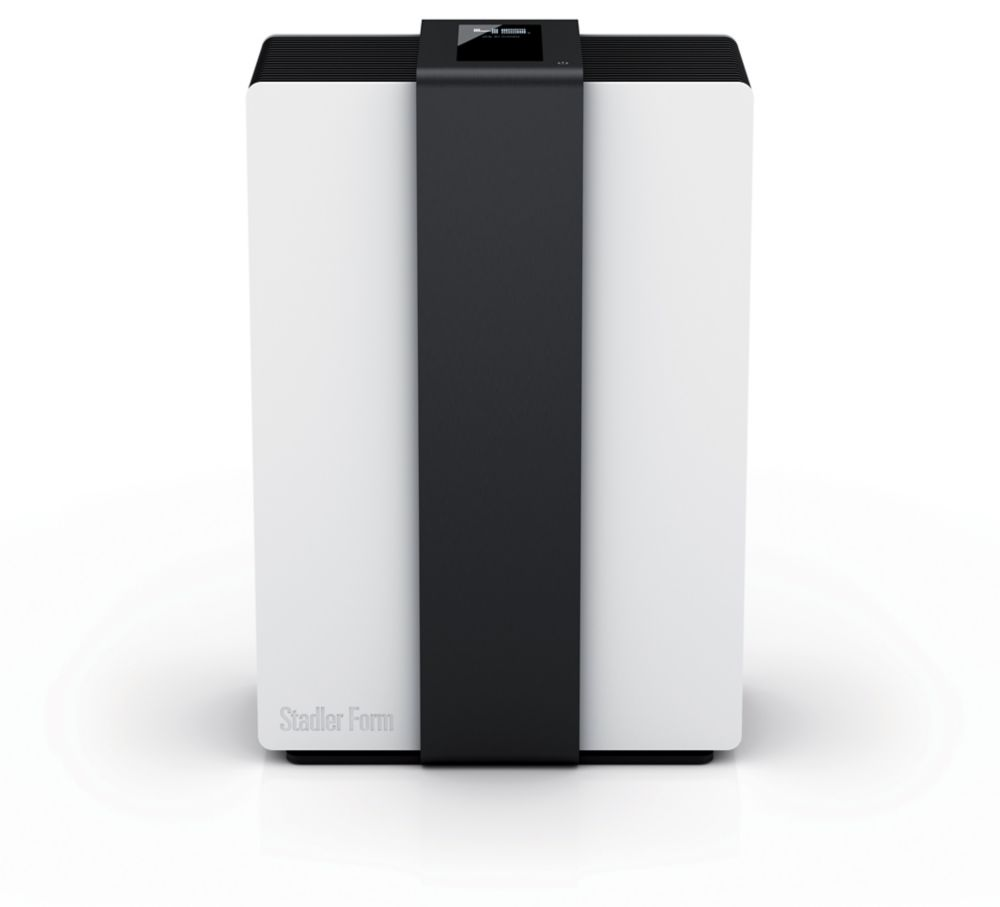 ROBERT � Airwasher - Air Purifier And Humidifier