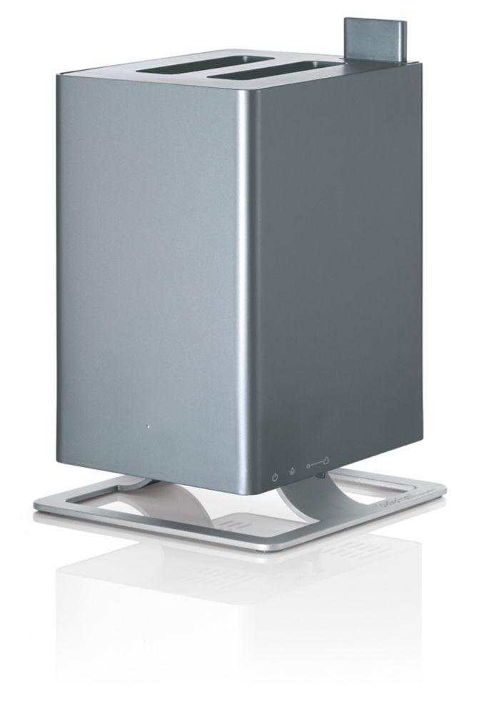 Anton métal humidificateur à ultrasons - un humidificateur avec goût