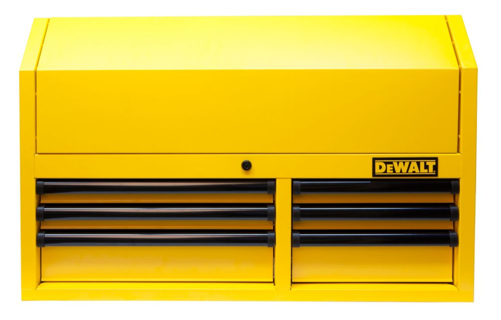 Dewalt 36 Inch Metal Tool Box Cabinet The Home Depot Canada