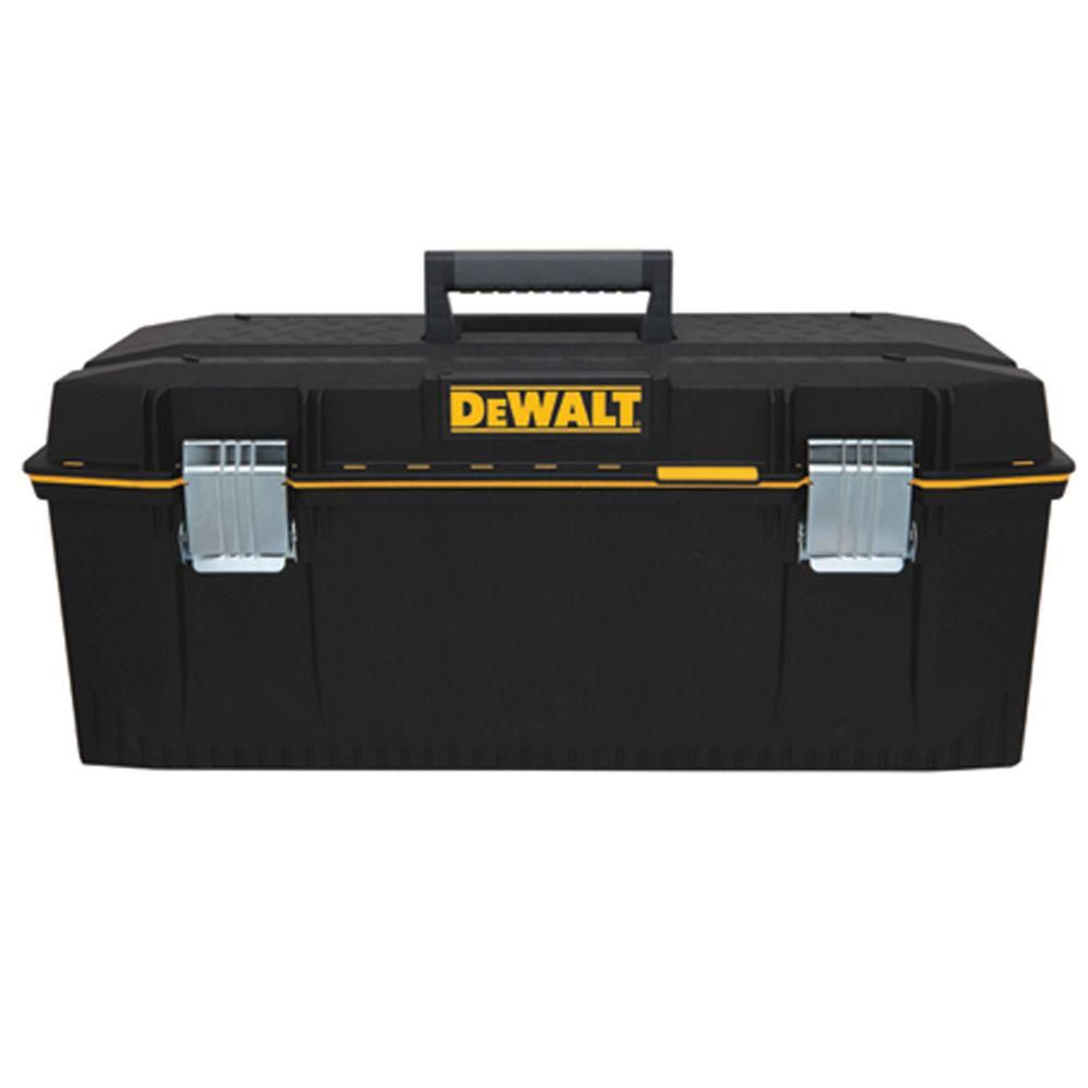 DWST28001 28-Inch Water Seal Tool Box
