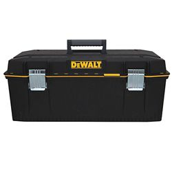 DEWALT DWST28001 28-Inch Water Seal Tool Box