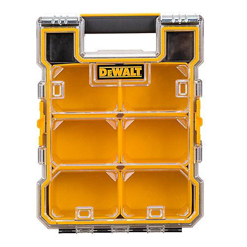 8-Compartment Mid-Size Pro Small Parts Organizer