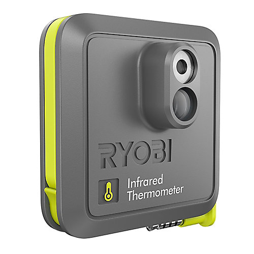 Phone Works Infrared Thermometer