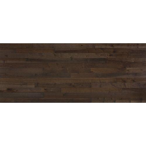 Dubeau Hard Maple City Grey 3/4-inch Thick x 3 1/4-inch W Hardwood Flooring (20 sq. ft. / case)