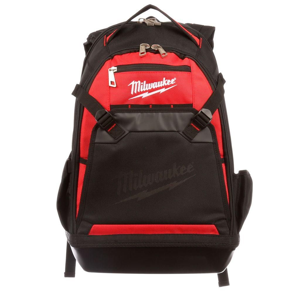 Milwaukee Tool Jobsite Backpack