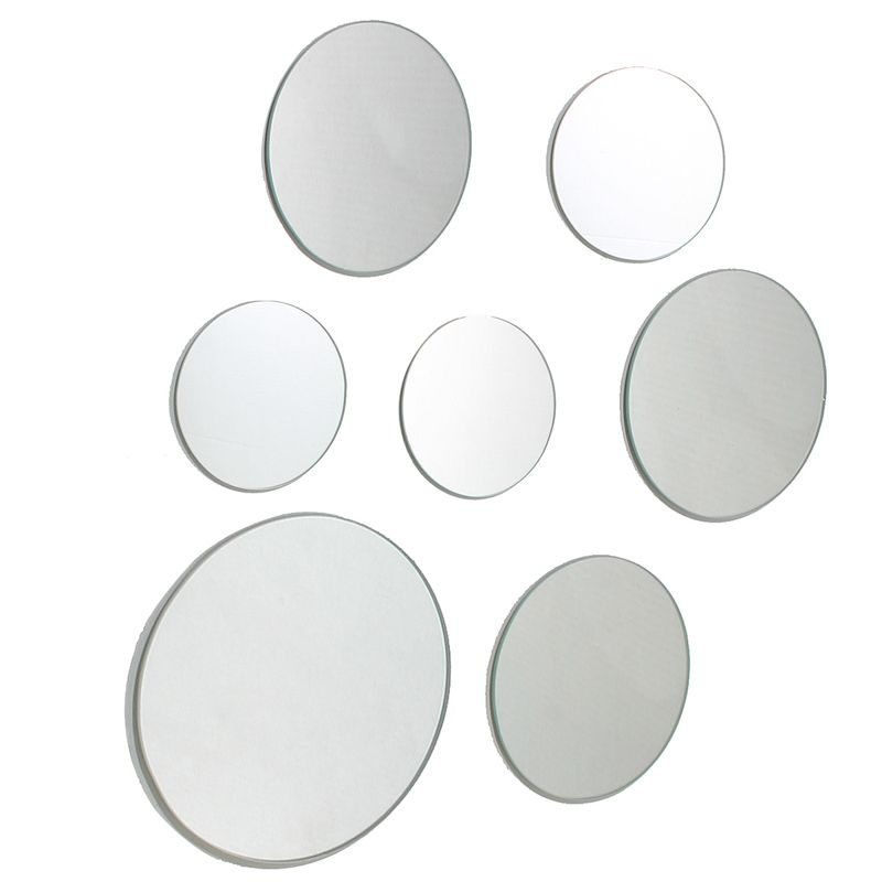 Nayla Set of 7 Mirrors