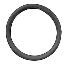 Steering Wheel Cover Grey