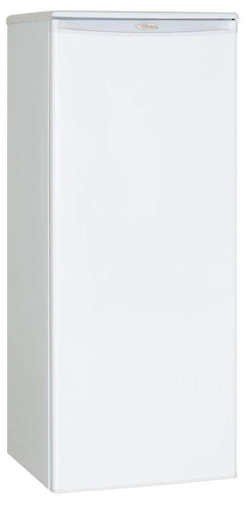 Congélateur vertical 8,5 pi.cube