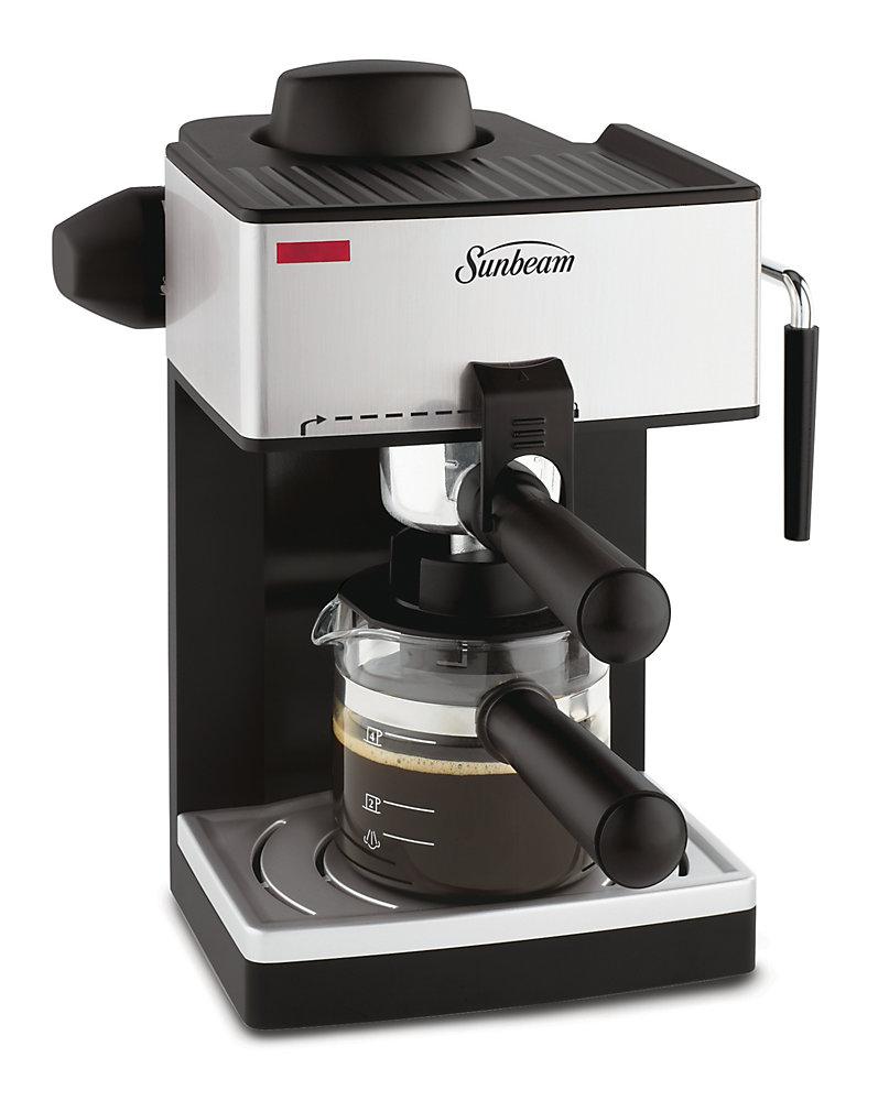 Steam Espresso Maker