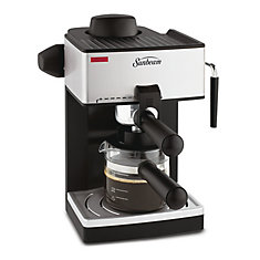 Steam Espresso Maker