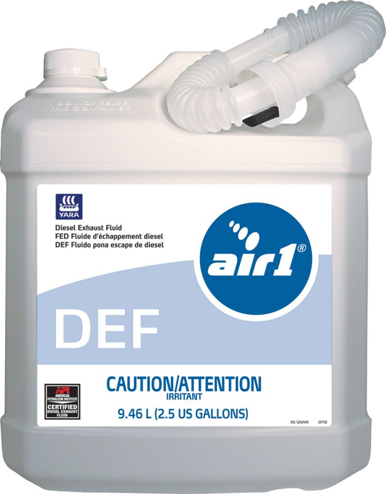 Air1 Diesel Exhaust Fluid The Home Depot Canada