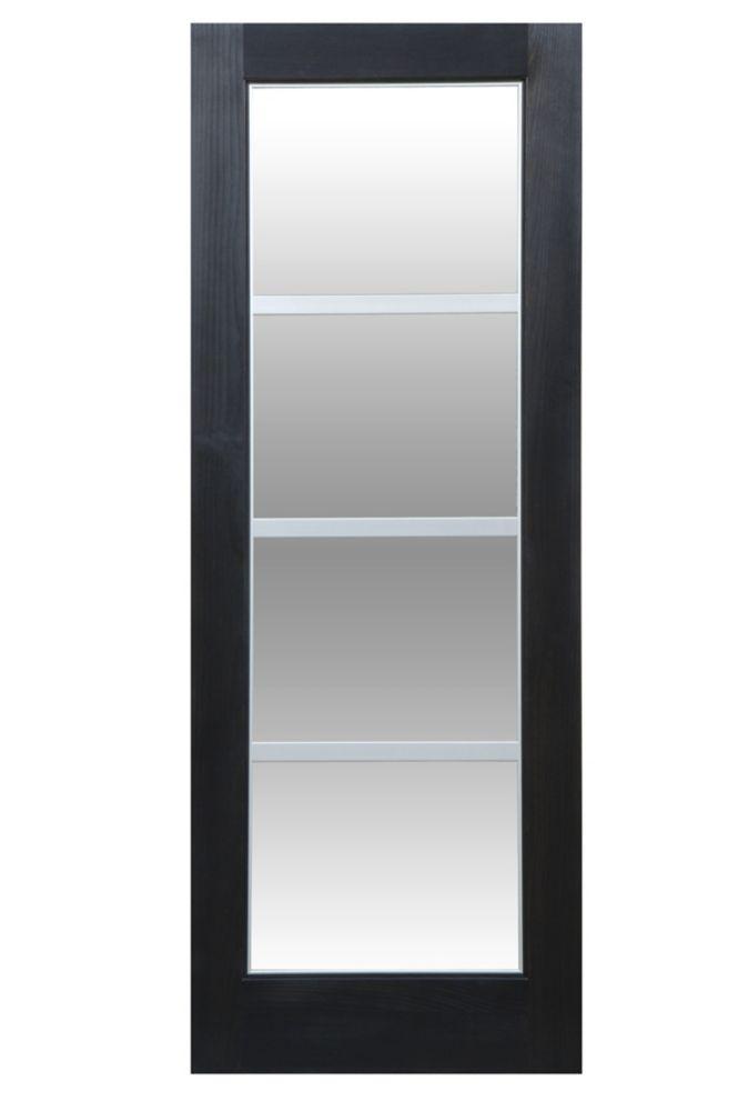 Molded 6 Panel Interior Door 32 In X 80 In X 1 3 8 112197 In Canada
