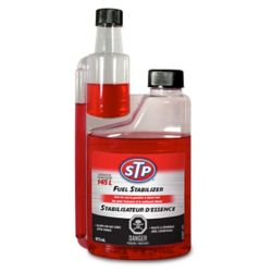 STP Fuel Stabilizer