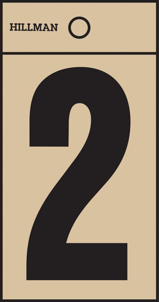 2 N/O L.D. MYLAR 2