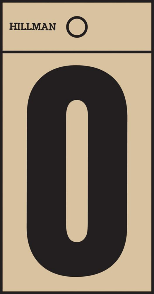 2 Inch Black & Gold Mylar Sticker 0