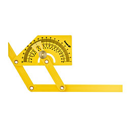 Protractor/Angle Finder