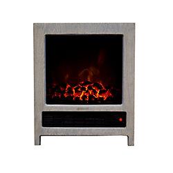 Paramount Pasa Electric Stove Fireplace