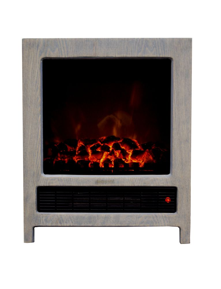 Paramount Pasa Electric Stove Fireplace