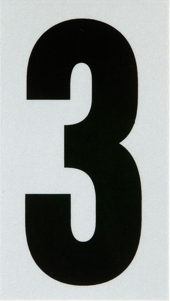 3 N/A L.D. MYLAR 3