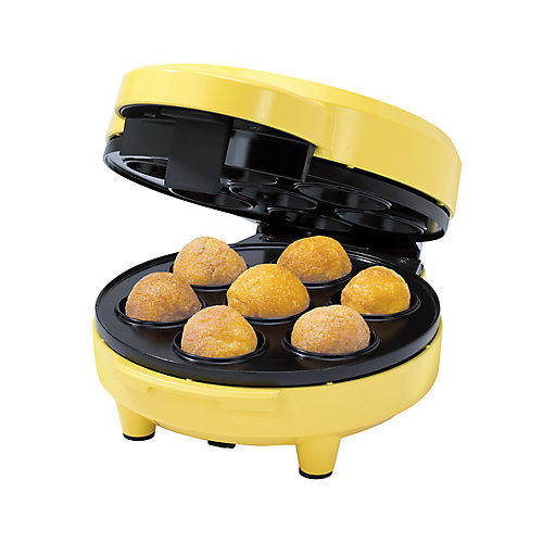 Donut Hole and Cake Pop Maker