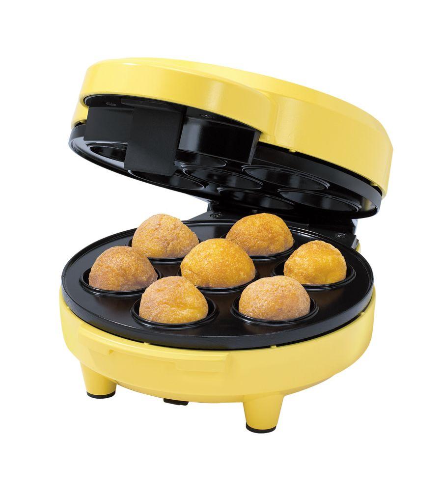 Cuiseur pour beignets en boule