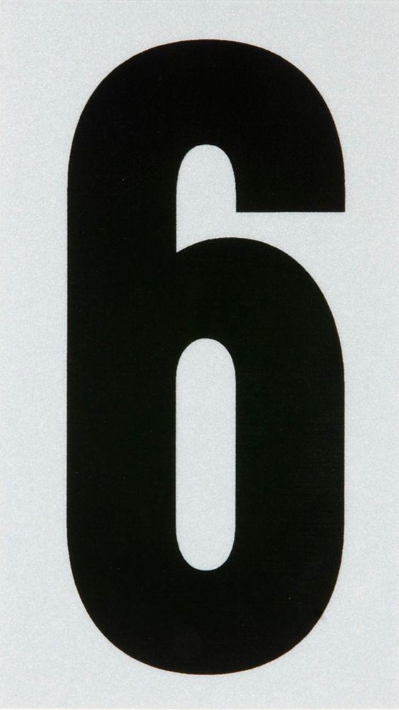 2 N/A L.D. MYLAR 6