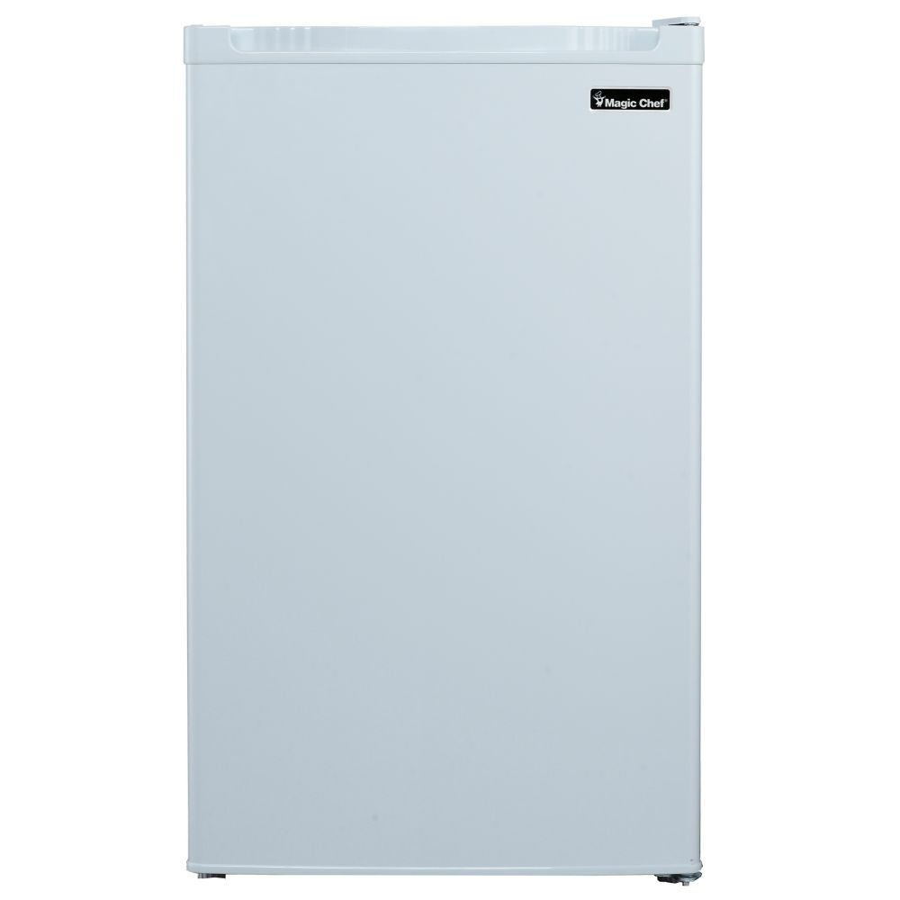 4.4 cu. ft. Mini Refrigerator in White (Energy Star<sup>®</sup>)