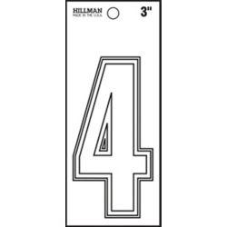 Hillman 3 BLANC VINYL 4