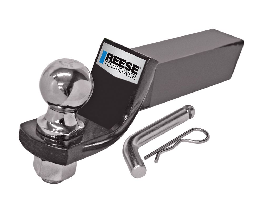 Reese Towpower Class III Standard Towing Starter Kit