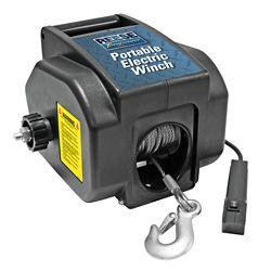 Reese Towpower Treuil électrique REESE Towpower<sup>®</sup> de 2 000 lb