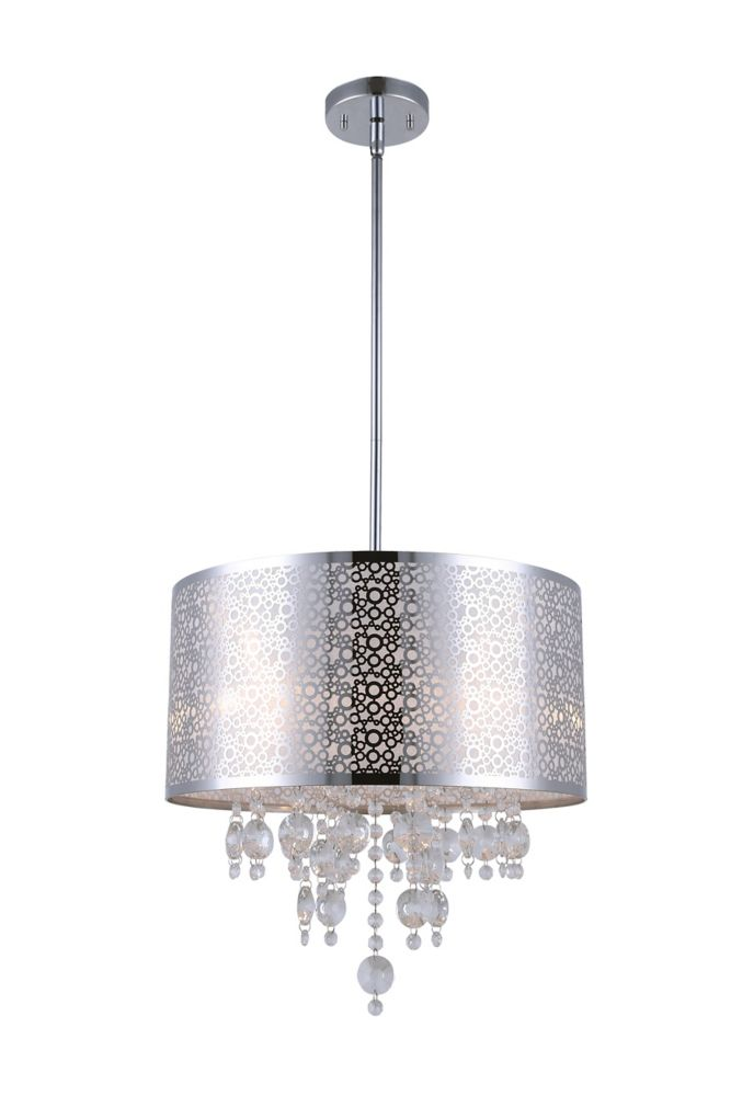 Shop Chandeliers at HomeDepotca The Home Depot Canada