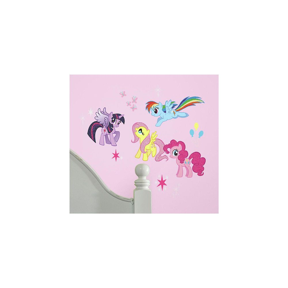 Stickers Muraux My Little Pony