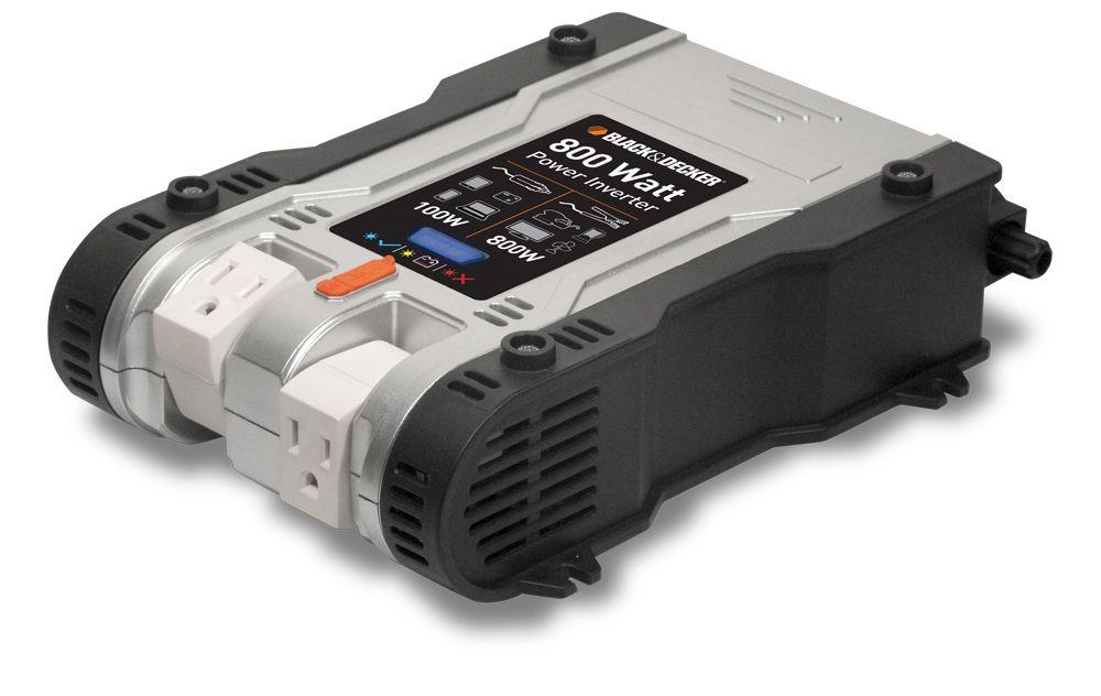 800W power inverter