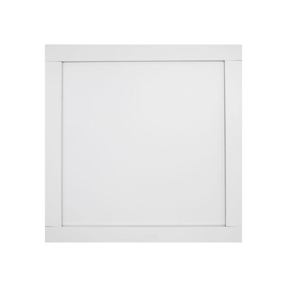 Paquet commodité de 20 pi² (1,9m²). Blanc 2,5 x 6,5 x 96po (64 x 165 x 2438mm)