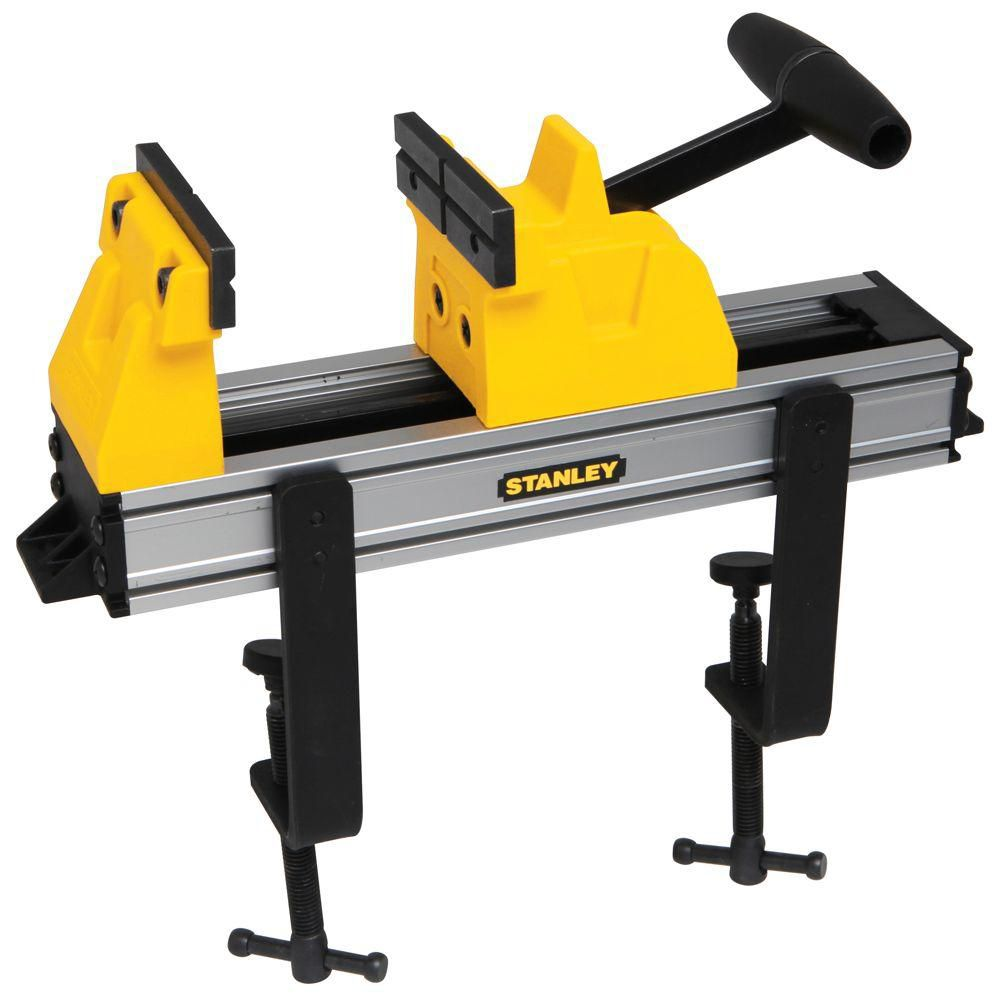 STANLEY PORTABLE QUICK VISE